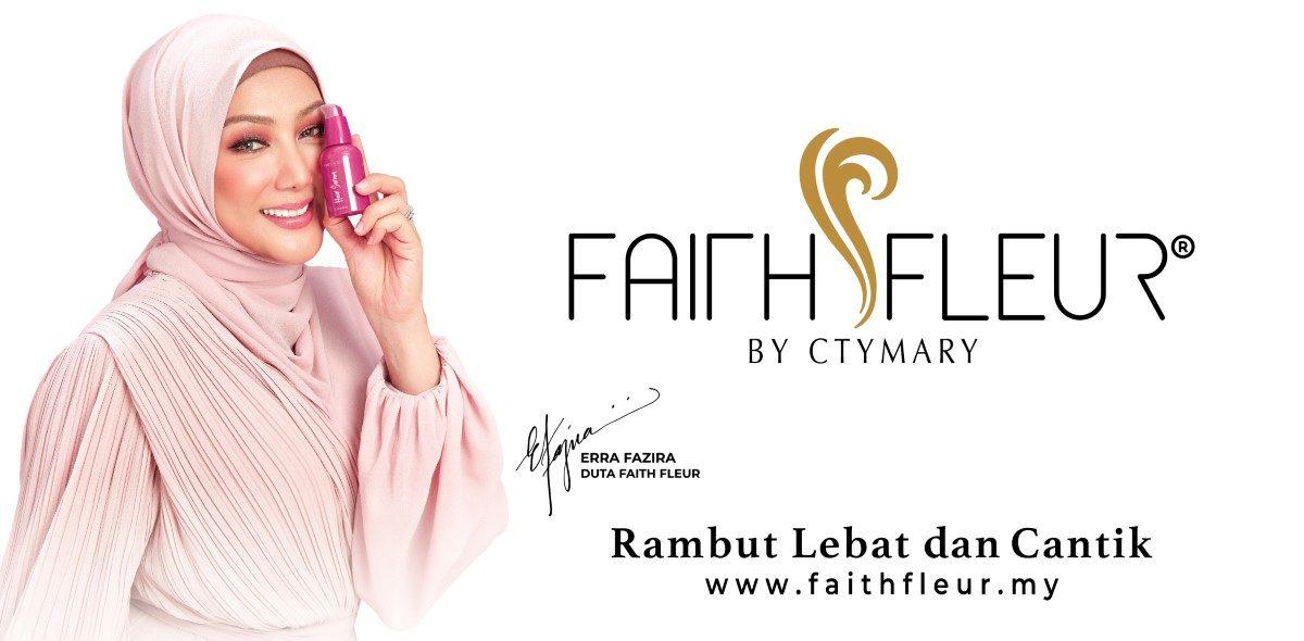 Faith Fleur by Ctymary