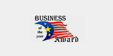 Business of the Year Award 2009