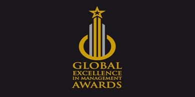 Global Excellence in Management Awards 2013