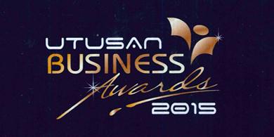 Utusan Business Awards 2015