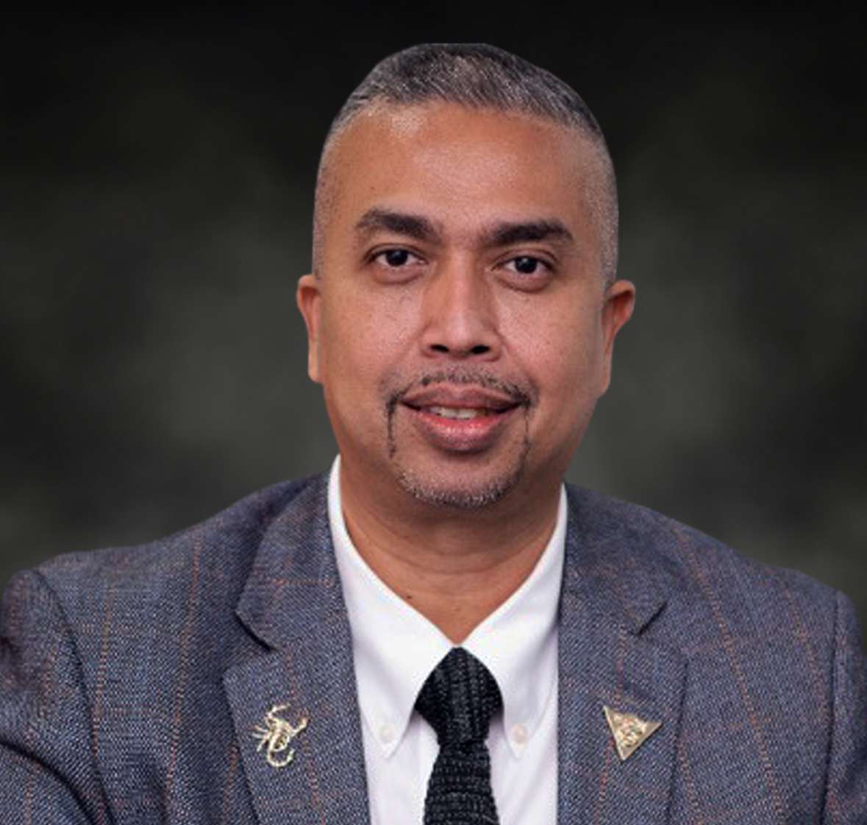 Dr. Rozaidi bin Abdul Rahim Razali