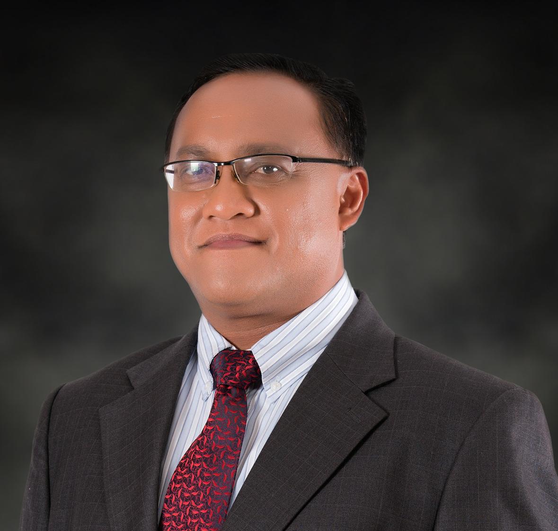 YBhg Dato Ir. Ts. Latib Bin Hj. Rasol
