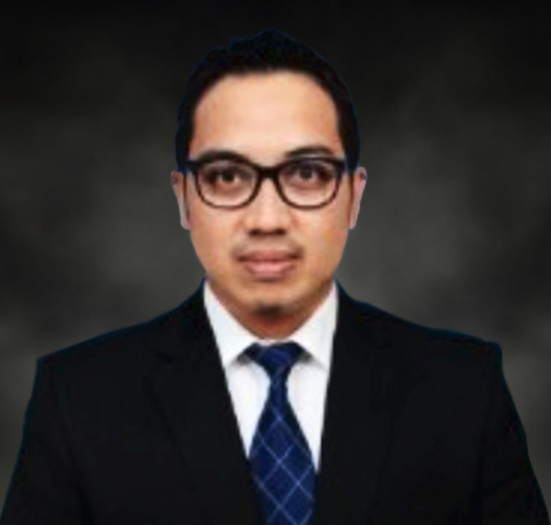 Encik Mohd Irwan bin Ahmad Mustafa