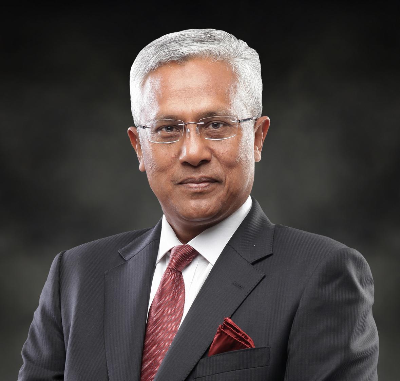 YBhg Dato' Idris Bin Kechot