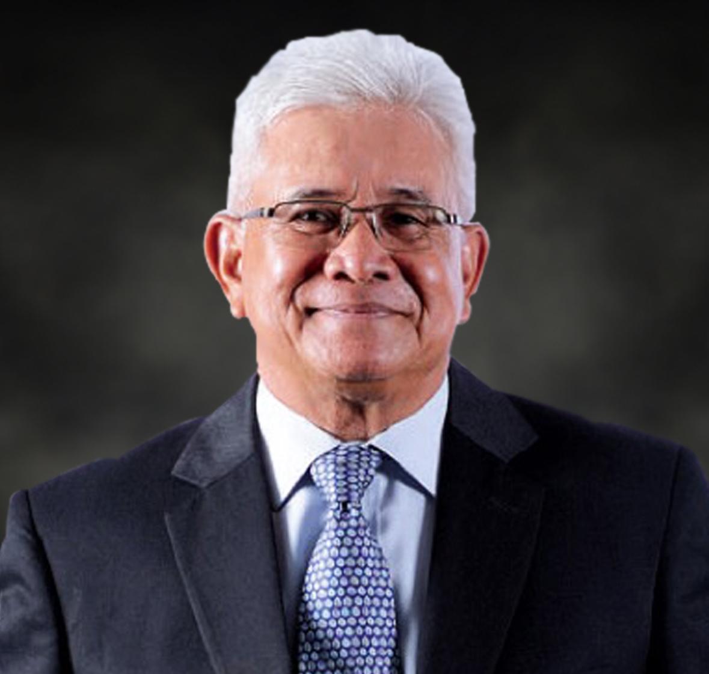 YBhg Dato' Ikmal Hijaz bin Hashim