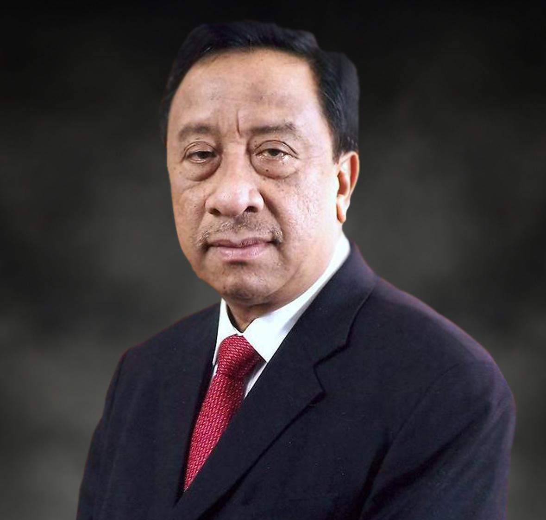 YBhg Datuk Ir. Hamzah bin Hasan