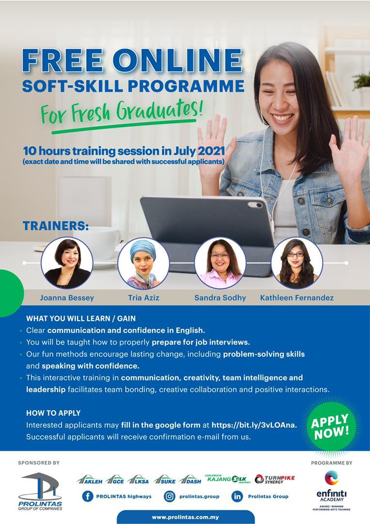 Soft Skill Programme